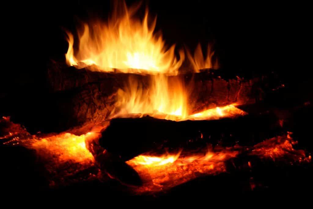 Cottage Campfires